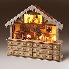 16 Best Advent Calendar Images In 2019 Advent Calendar Wooden