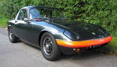 1968 Lotus Elan S3 | (#36/7755)