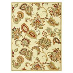 Showcasing artful craftsmanship and eye-catching detail, this captivating rug offers a stylish focal point for your dining room or dramatic dimension for you...