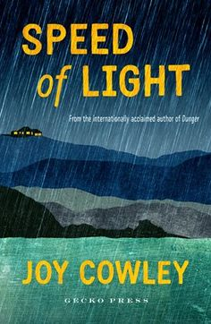 Speed of Light - Joy Cowley - Gecko Press