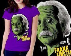 Babylook Frank Einstein