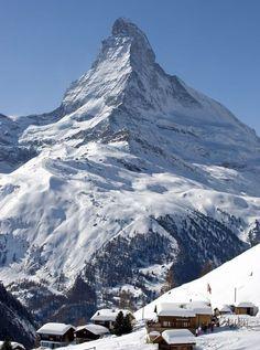 * Matterhorn - - - (8)