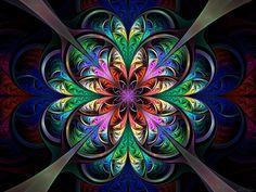 Splitting Colours by Helena