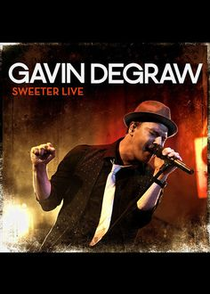Neighboring Sounds - Singer-songwriter Gavin DeGraw's concert performance delivers renditions of many of his top hits, such as 'Don't Want to Be,' 'Crush' and 'Soldier.'