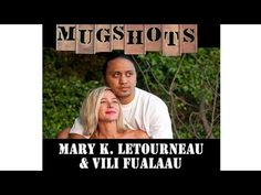 Mugshots: Mary K. Letourneau and Vili Fualaau - YouTube