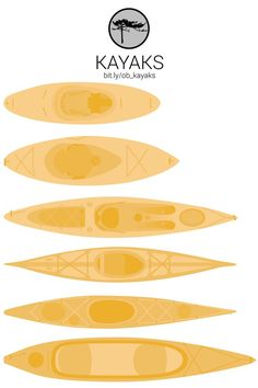 Recreational? Whitewater? Sea? What's the difference? This article explains how to select the perfect kayak for your needs. http://www.outdoorblueprint.com/outfit/kayaks/