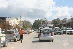 Etelä-Afrikan pieniä ja viehättäviä kaupunkeja Road Trip, Africa, Road Trips