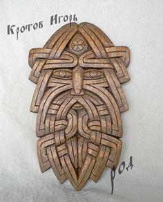 Slavic god Rod