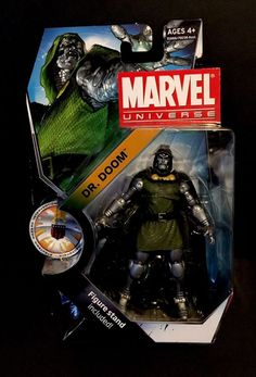 "3.75/"" Dc Marvel Series green/& yellow Action Figure Loose Toy"