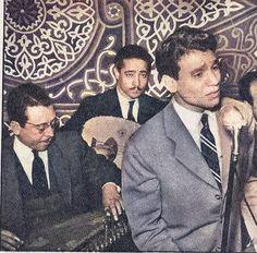 Arab Actress, Egyptian Actress, Bear Wallpaper, Cartoon Wallpaper, Old People Love, Big Barda, Egyptian Beauty, Arab Celebrities, Cinema Theatre