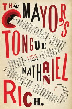 mayor's tongue #typography #typografie #typostrate #typo #type #design #art…