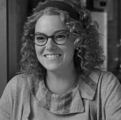 Tell someone's story that might not otherwise be heard.   (Inspired by Skeeter in The Help)  -Anna LeBleu.