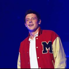 New trending GIF on Giphy. smile cory monteith rip. Follow Me CooliPhone6Case on Twitter Facebook Google Instagram LinkedIn Blogger Tumblr Youtube