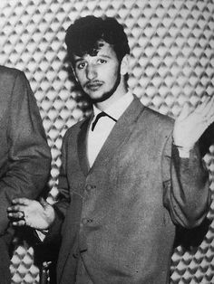 Really Early Ringo with Rory Strom