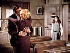 THE PRIME OF MISS JEAN BRODIE  Jean Brodie 1969 film, with Robert Stephens and Jane Carr.