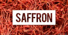 Learn more about saffron nutrition facts, health benefits, healthy recipes, and other fun facts to enrich your diet. http://foodfacts.mercola.com/saffron.html