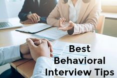 Sample top behavioral interviews questions and interview answers. How to handle behavioral questions about teamwork, leadership and negotiating skills. Behavioral Based Interview Questions, Job Interview Questions, Sample Interview Answers, Interview Techniques, Customer Service Jobs, Accounting Jobs, Sales Jobs, Communication Problems, Marketing Jobs