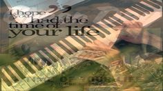Time of Your Life (Good Riddance )  - Green Day  - Piano