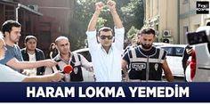 Turgay Aksoy: Kelepçelenme Sırası