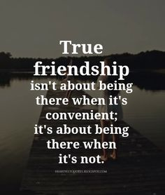 Heartfelt Quotes: #Friendship