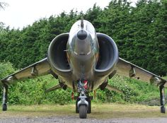 An 18-month restoration has returned the Harrier GR3 to its flying best