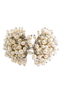 Kate Spade new york 'pearl bauble' :)