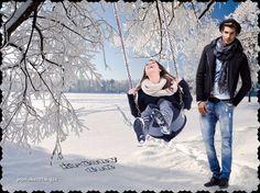 "Photo from album ""зима-картинки"" on Yandex. Gifs, Snow Queen, Winter Jackets, Romance, Quotes, People, Winter Coats, Romance Film, Quotations"