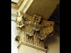 Fotos de:  Italia - Vicenza - Capiteles