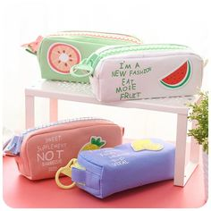 Type: Pencil CaseCategory: Pencil CaseSize: 200 X 90 mmNovelty: YesUse: Schools & OfficesMaterial: Canvas School Stationery, Stationery Paper, Cool Pencil Cases, Mermaid School, Free School Supplies, Art Supplies Storage, I Love School, Diy Canvas Art, Pencil Bags