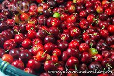 Conhece os benefícios que a Acerola pode trazer para a #saúde? Benefícios das Frutas Para a Saúde: A Acerola!  Artigo aqui: http://www.gulosoesaudavel.com.br/2013/03/18/beneficios-frutas-para-saude-a-acerola/