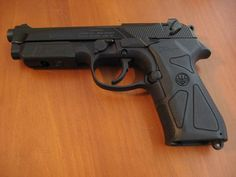 My Beretta 90-Two and I Love it!!!