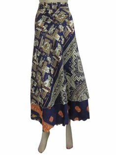 Sarong Vintage Sari Long Skirt Dress with Open Waist Wrap Around Skirts ~ Purple mogulinterior,http://www.amazon.com/dp/B00EQ0JIG2/ref=cm_sw_r_pi_dp_vX3fsb0QS2C64TE1
