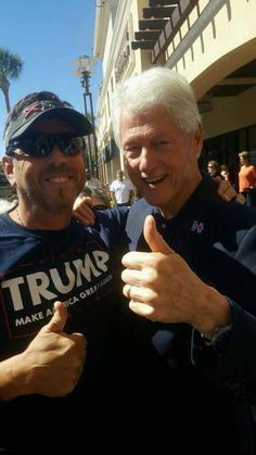 r/The_Donald - Even Bill Clinton knows Trump will Make America Great Again! Satire, Donald Trump, Conservative Memes, Trump Is My President, Funny Memes, Hilarious, Jokes, Political Quotes, Out Of Touch