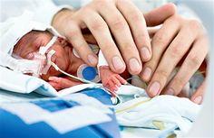 Mais de mil prematuros nasceram em 2012