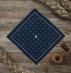 Swanky new bandana from Colter Co.   www.ColterCoUSA.com