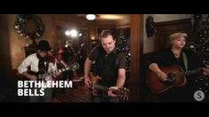 Bethlehem Bells is Sovereign Hope Worship's first music video. It was performed by Pastor Leon and members of our worship team and was shot on-location at the Gibson Mansion in Missoula, MT.
