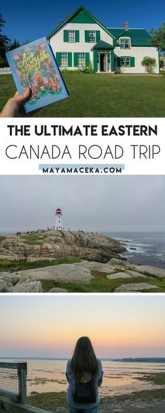Planning a Canada East Coast Trip? I've put together an itinerary that will take you through the best of New Brunswick, Nova Scotia and Prince Edward Island. Click through and start planning your trip to the Maritimes. East Coast Travel, East Coast Road Trip, Prince Edward Island, Nova Scotia, East Coast Canada, Canadian Travel, Atlantic Canada, Philippines Travel, Roadtrip