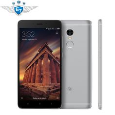 Купить товарОригинал Xiaomi Redmi Note 4 5.5 дюймов 3 ГБ мобильного телефона 1080 P MTK Helio X20 Дека Core 32 ГБ 13MP камера Металлический Корпус Отпечатков Пальцев в категории Мобильные телефонына AliExpress.                                           основные характеристики:       MTK Helio X20 Дека Core   5.5 Дюймов 1920