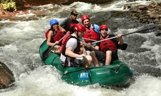 White Water Rafting at Tenorio River Last Minute Deals, Whitewater Rafting, Adventure Activities, Location Map, Day Tours, Physical Fitness, Tour Guide, Costa Rica, Wildlife