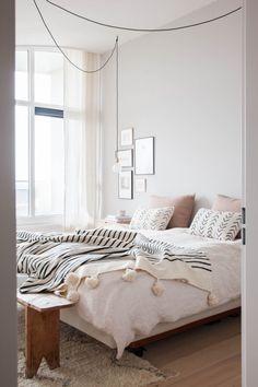 One room, Two Ways: Basic vs Bold