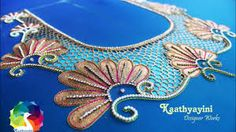 Image result for embroidery designs for blouse