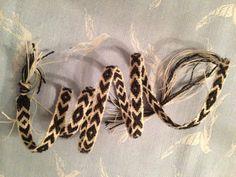 Bandvävning för dummies, del 1 – varpning | Cecilias syblogg Inkle Loom, Weaving, Creative, Jewelry, Wordpress, Fashion, Threading, Moda, Jewlery