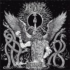Pogost - Messiah By Askold Art