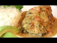 Pollo en Salsa de Coco|Chicken in Coconut Sauce|Sabor en tu Cocina|Ep. 145 - YouTube