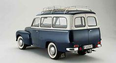 Volvo V90, 60 años de historia de la station wagon - http://autoproyecto.com/2016/02/volvo-v90.html?utm_source=PN&utm_medium=Pinterest+AP&utm_campaign=SNAP