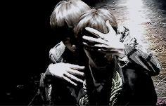 Happy Jin Day! TAEJIN! ❤ (161204) #BTS #방탄소년단