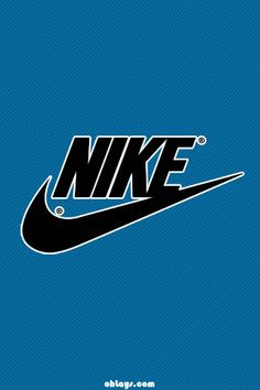 Nike Logo Blue HD Wallpapers for iPhone  is a fantastic HD wallpaper for your PC or Mac and is available in high definition resolutions.