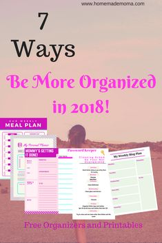 Clean Life And Home The Mom Planner Home Management