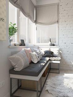 #Interior Design Haus 2018 Apartments Designs für funktionale kleine Räume  #Schlafzimmer #Interior #Zuhause #Minimalistic #Home #Scandinavian #Modell #Innenarchitektur #Basteln #Innenräume #Home #Möbel#Apartments #Designs #für #funktionale #kleine #Räume