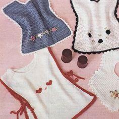 Borslappies Baby Knitting Patterns, Crochet, Chrochet, Crocheting, Knits, Hand Crochet
